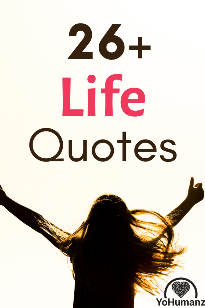 inspirational quotes life