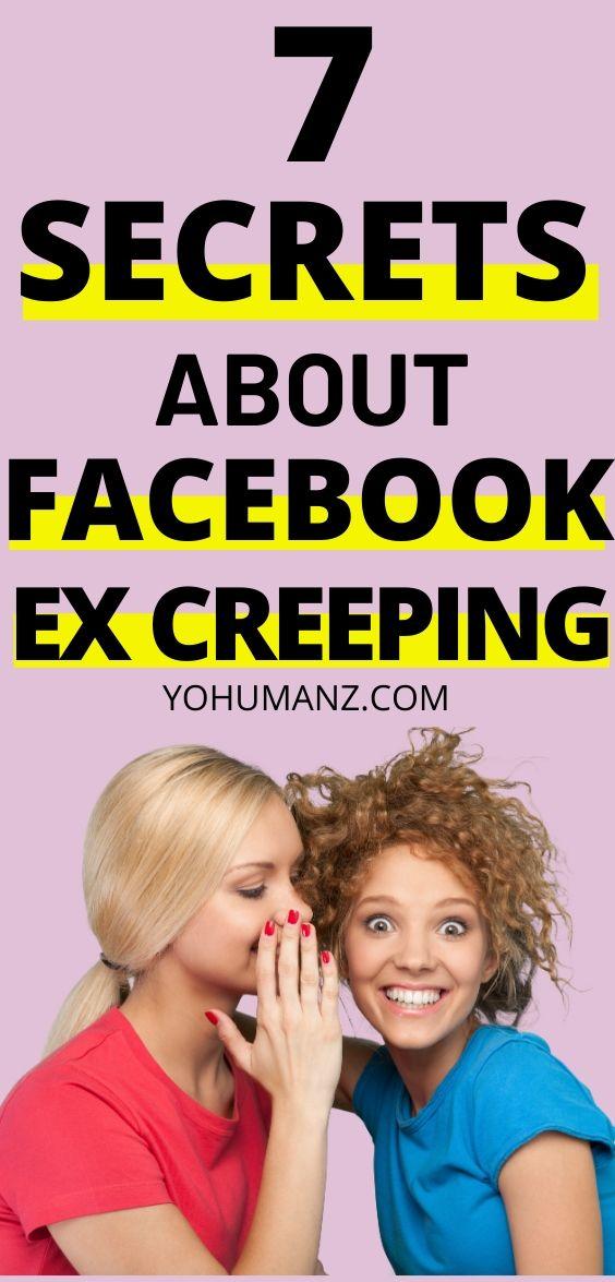 facebook stalking breakup