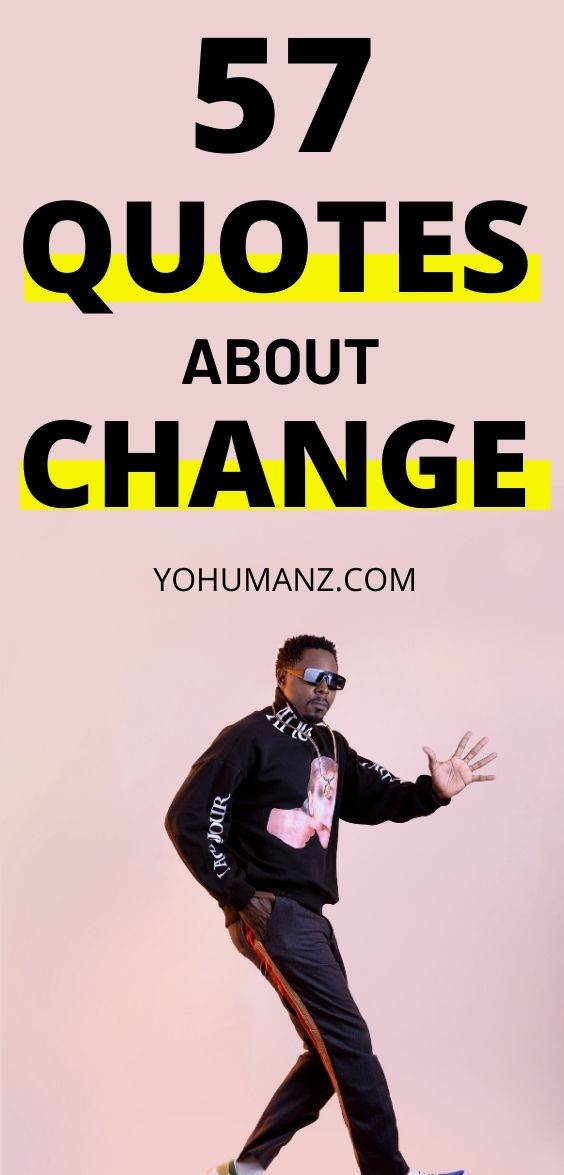quotes about change, equality