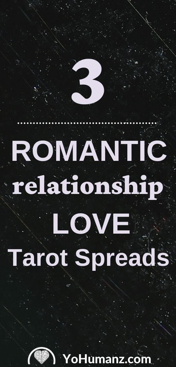 tarot spread relationship