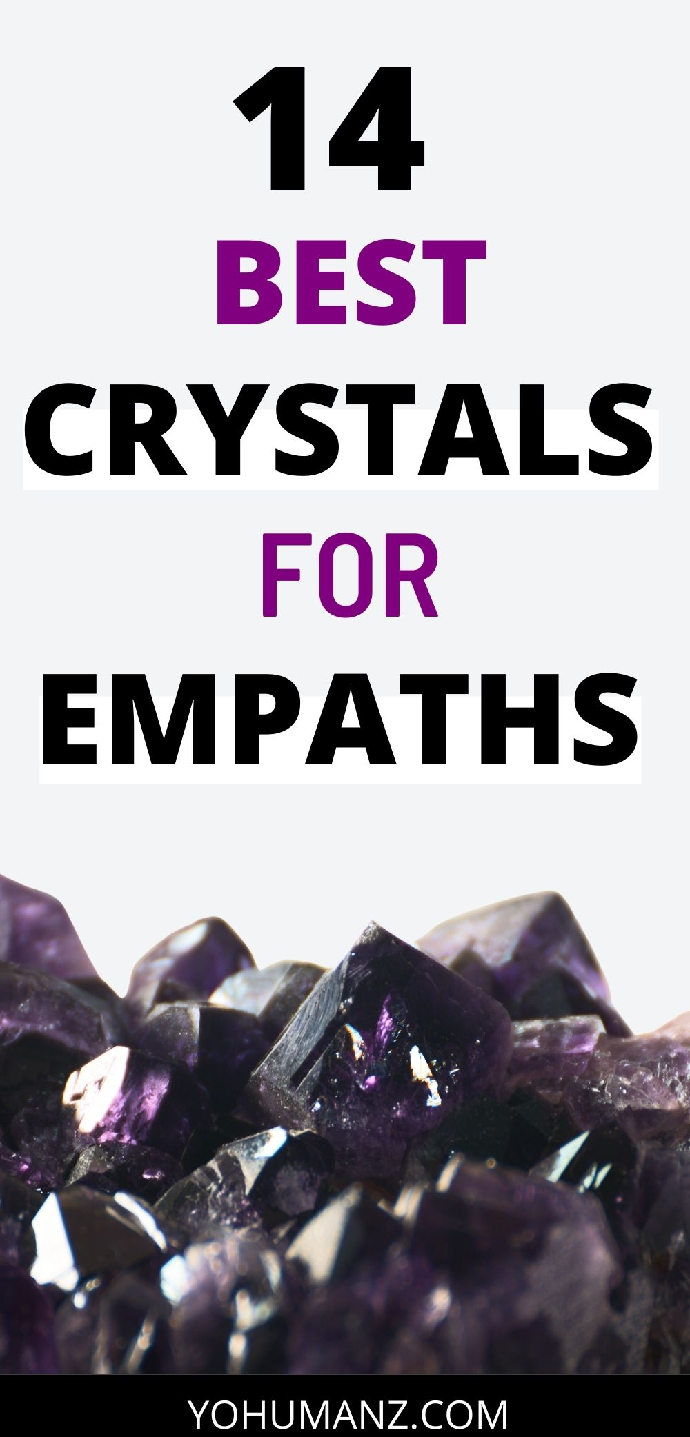 Best Crystals for Empaths